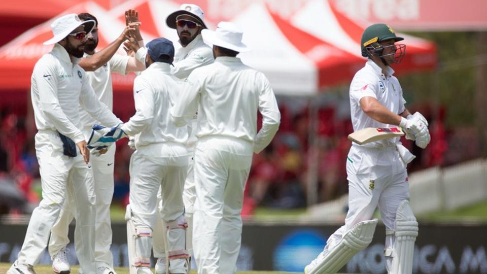 भारतीय टीम को अगर बचाना है अपना आत्मसम्मान तो वांडरर्स के मैदान पर करना होगा 'वंडर' 40