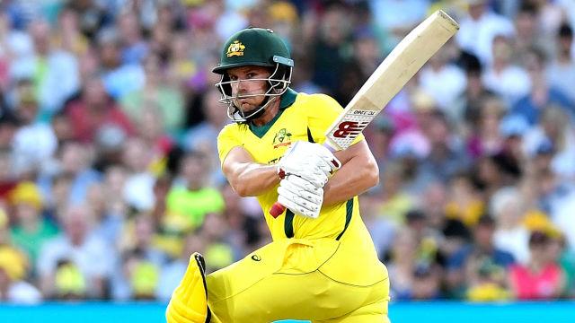 इस साल घरेलु और टी-20 क्रिकेट में इन तीन बल्लेबाजों ने लगाये हैं सबसे अधिक छक्के 1