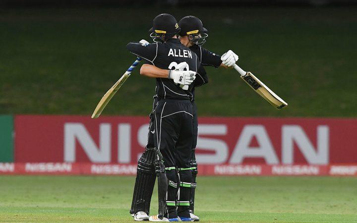अंडर-19 विश्व कप : न्यूजीलैंड, वेस्टइंडीज ने हासिल की जीत