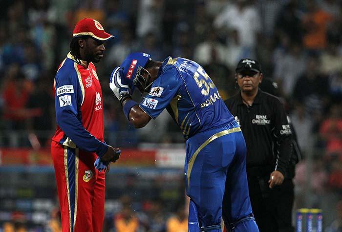 सिक्सर किंग vs हिटमैन: गेल या रोहित, कौन है IPL का तूफानी बल्लेबाज? आंकड़े कर रहे सब बयाँ