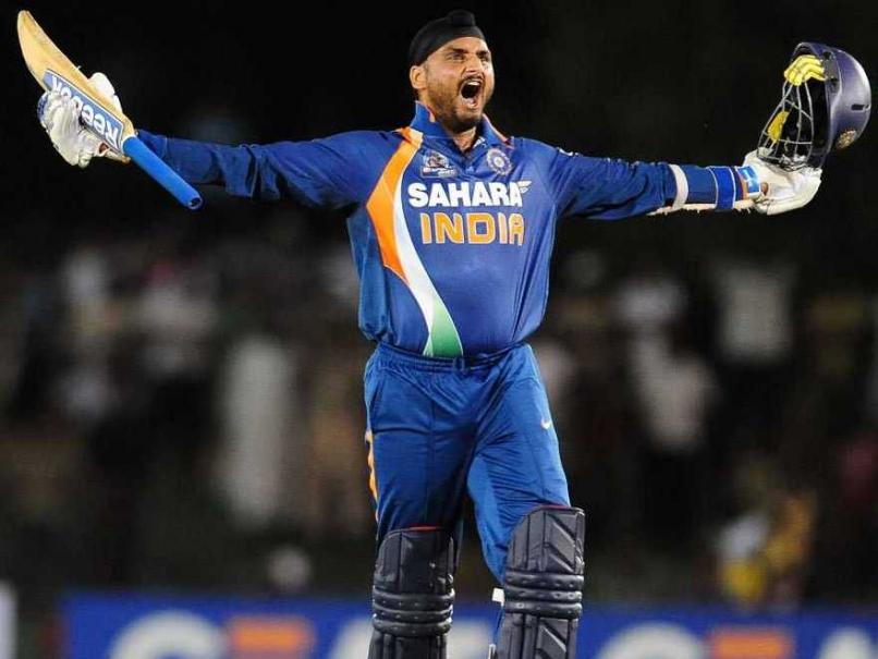 विश्वकप में भारत नहीं बल्कि इस देश को सपोर्ट करेंगे हरभजन सिंह, सार्वजनिक किया टीम का नाम