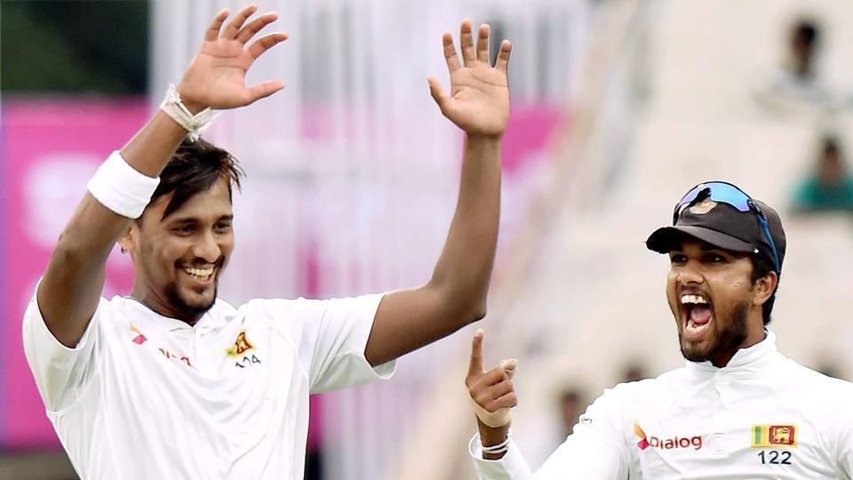 साउथ अफ्रीका के खिलाफ होने वाले टेस्ट मैच से पहले रोशन सिल्वा के बड़े बोल 2