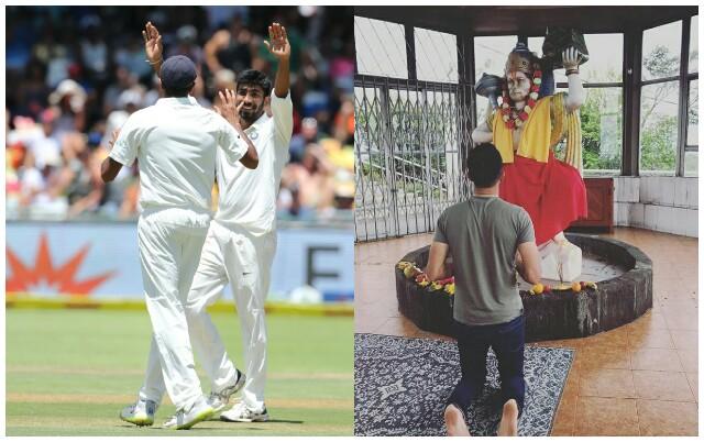 आज भारतीय बल्लेबाजों को बचकर रहना होगा इस हनुमान भक्त से, नहीं तो समझो गया केपटाउन टेस्ट