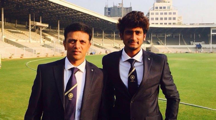 सईद खलील अहमद बने इस आईपीएल के मिस्ट्री मैन हैदराबाद ने मोटी रकम देकर किया अपनी टीम में शामिल
