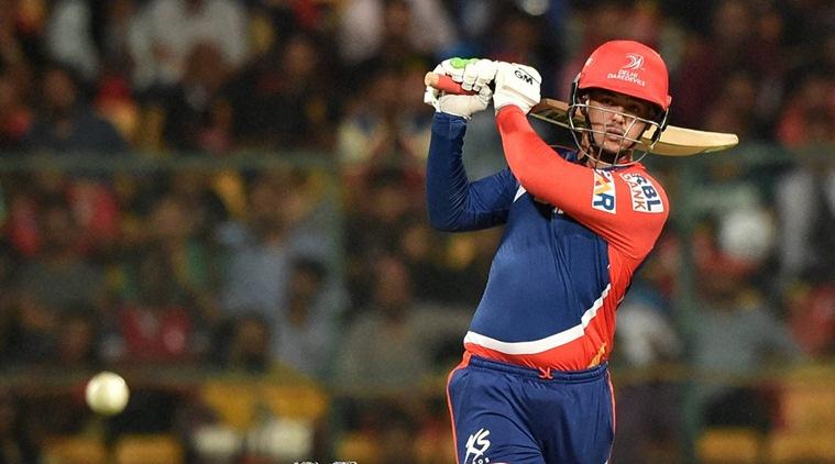 IPL AUCTION:  क्विंटन डी कॉक विराट की टीम में करेंगे विकेट कीपिंग, आरसीबी ने खरीदा 48
