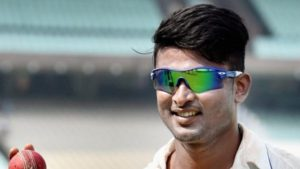 """Gowatham say's """"IPL gives chance to express myself"""""""