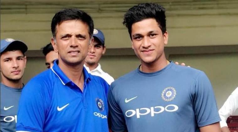 भारत को अंडर-19 विश्व कप जीताने वाले मनजोत कालरा पर लगे उम्र को लेकर फर्जीवाड़े के आरोप