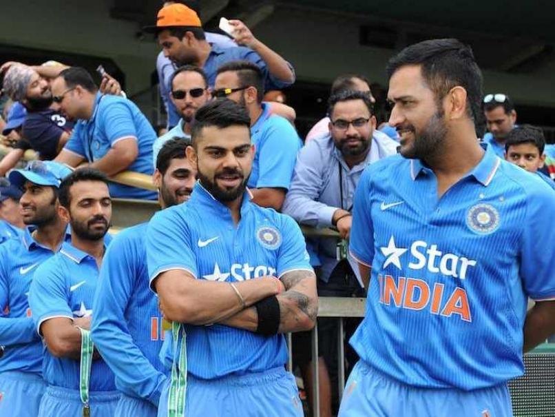 भारतीय टीम में एम एस धोनी के वापसी से विरोधी टीम से इसलिए 4 गुना बेहतर प्रदर्शन करती है भारतीय टीम