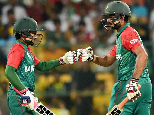 5 बांग्लादेशी खिलाड़ी जो पहली बार इस आईपीएल में बिक सकते हैं 14