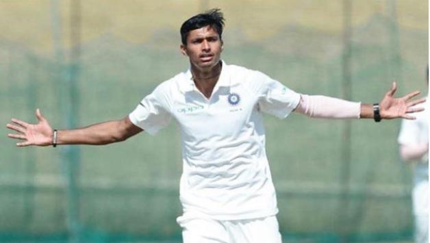 भारतीय टीम को मिला एक और तेज गेंदबाज घरेलू टूर्नामेंट में इसके सामने बल्लेबाजी करने से भी घबरा रहे है बल्लेबाज