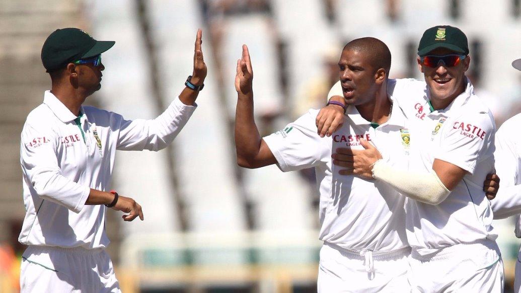 भारत के हार का वजह आयी सामने, 11 खिलाड़ियों ने नहीं बल्कि इस 12 वें खिलाड़ी ने अफ्रीका को दिलायी विजय