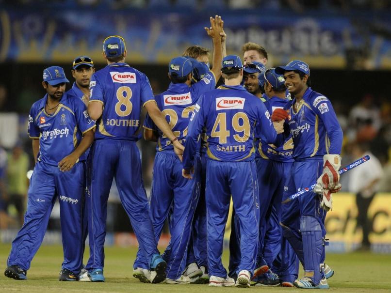 IPL 11: राजस्थान रॉयल्स ने जारी किया अपना एंथम, लिरिक्स हैं इतने अच्छे बार-बार सुनना चाहेंगे आप 4