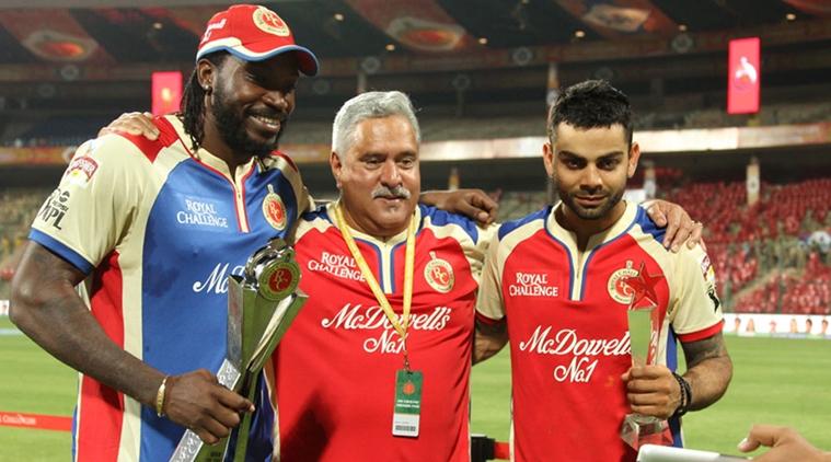 9 हज़ार करोड़ का कर्जा लेकर भारत से भागे विजय माल्या ने अभी तक नहीं दिए अपनी फ्रेंचाइजी टीम के खिलाड़ियों को पैसे