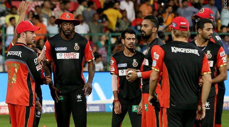 IPL 2018: आईपीएल 2017 में दिग्गज खिलाड़ियों से सजी होने के बाद भी नीचे से पहले स्थान पर रही यह आईपीएल टीम 8