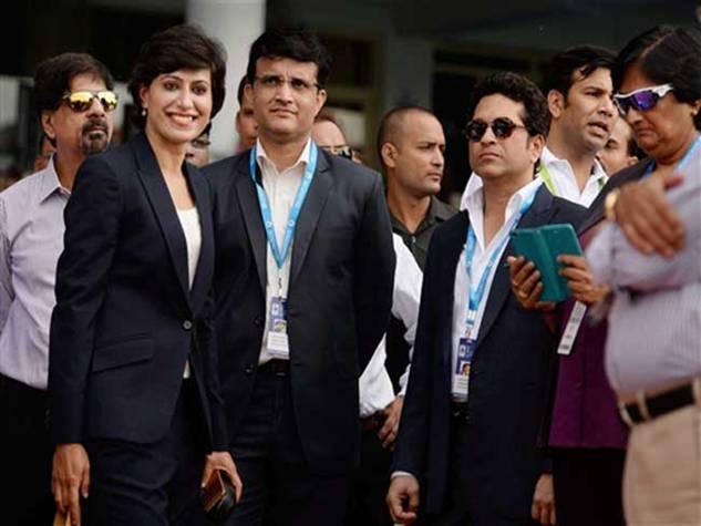 कल से शुरू हो रहे आईसीसी अंडर-19 क्रिकेट विश्वकप के लिए आईसीसी ने सौरव गांगुली और अंजुम चोपड़ा को दी ये बड़ी जिम्मेदारी