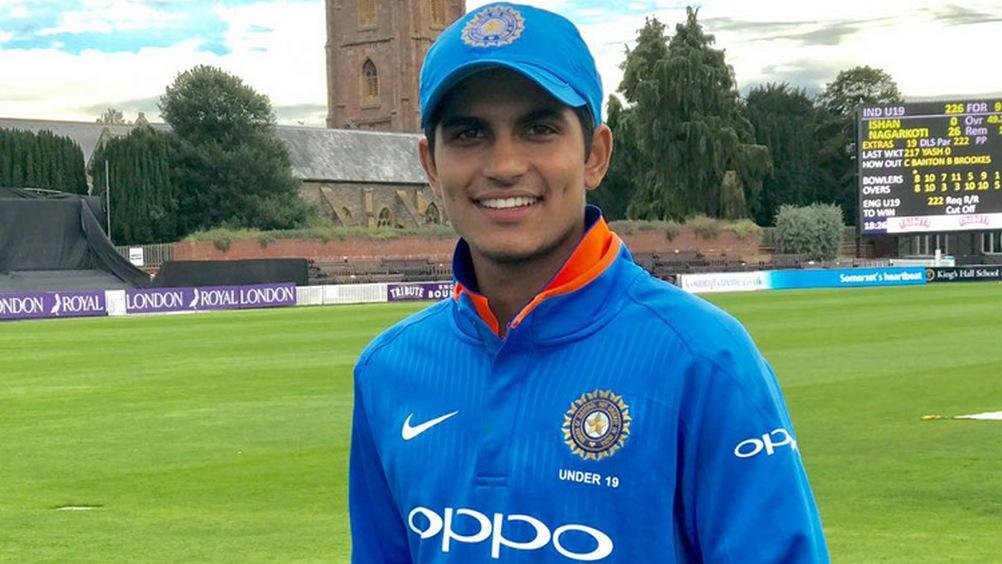 विराट को जरुर कॉपी करते है शुभमन गिल, लेकिन द्रविड़ नहीं बल्कि इस भारतीय खिलाड़ी को मानते है अपना आदर्श दिया विश्वकप में शानदार प्रदर्शन का श्रेय 42