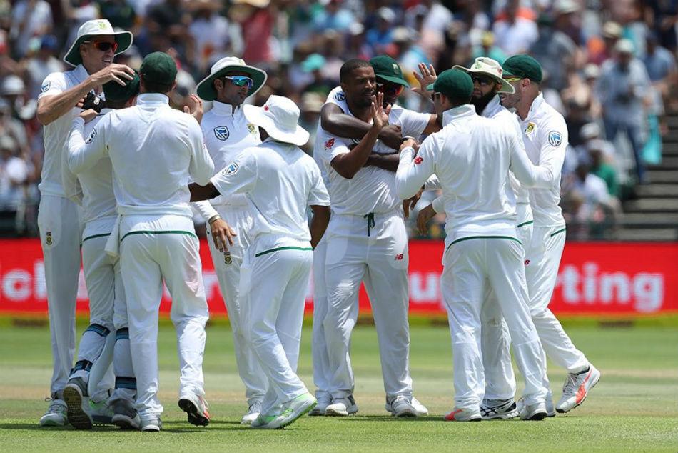 पिछले 25 सालों में कुछ इस प्रकार रही है भारत और अफ्रीका के बीच टेस्ट सीरीज के परिणाम, यहाँ भी कोहली भारत के सबसे बेकार कप्तान