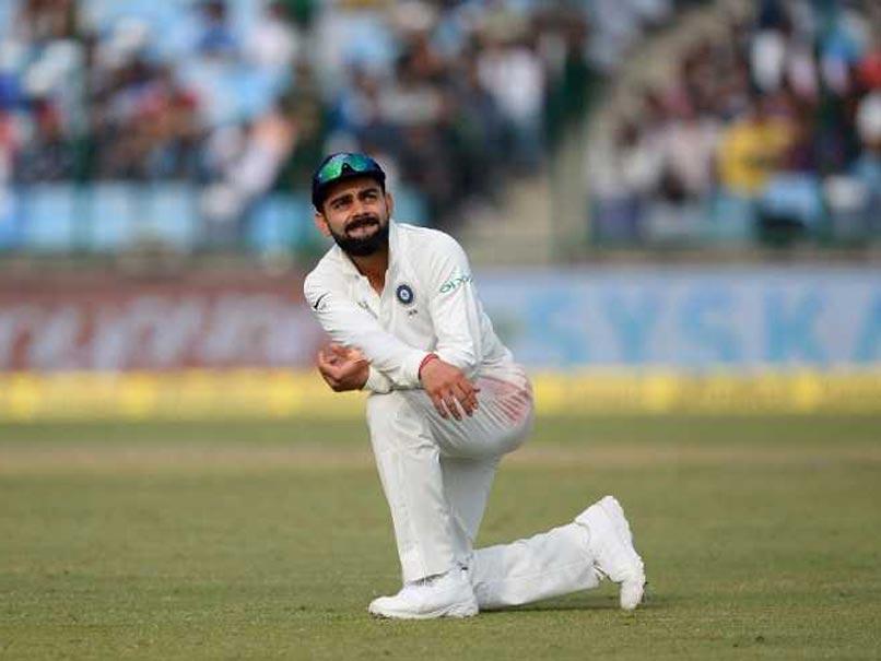 साउथ अफ्रीकन कप्तान फाफ डू प्लेसिस की आलोचना के बाद अब खुद विराट कोहली ने बताया रहाणे और राहुल को बाहर करने का असली कारण