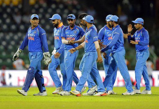 अफ्रीका से सीरीज जीतने के बाद भी इन 5 खिलाड़ियों की 2019 विश्वकप के लिए भारतीय टीम से छुट्टी होना तय