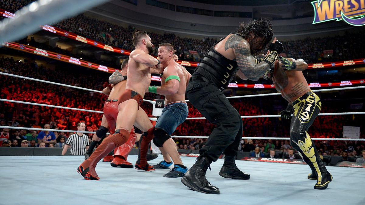 रॉयल रम्बल में कैमियो करने वाले इस रेस्लर की पूरी तरह से होने जा रही है WWE में वापसी 29