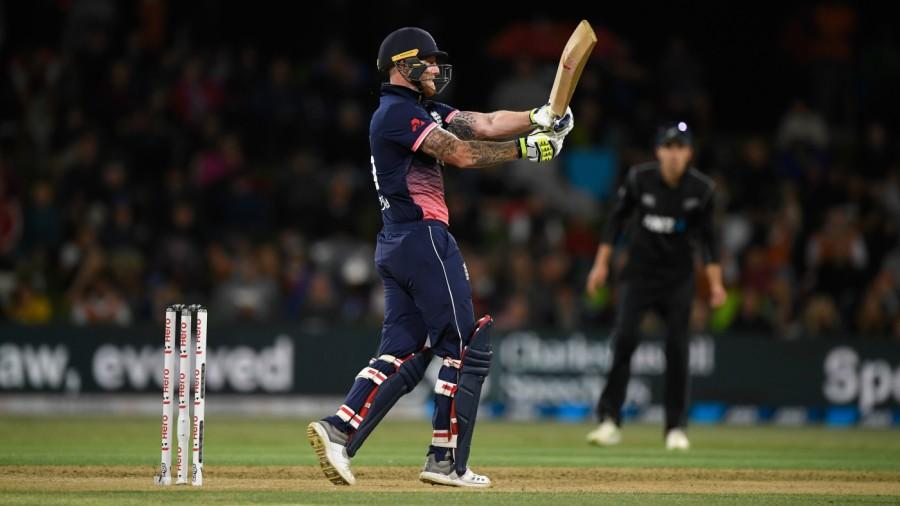 इंग्लैंड के स्टार ऑलराउंडर बेन स्टोक्स ने मारपीट के मामले के बाद मैदान में उतरते ही ईसीबी को दिया करारा जवाब 5