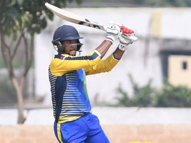 विजय हजारे ट्रॉफी- कर्नाटक और सौराष्ट्र के बीच दिखी कांटे की टक्कर, इस राज्य ने जमाया फाइनल जीत ट्राफी पर कब्जा 3