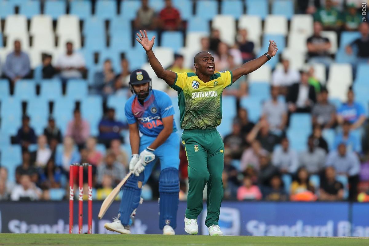 RECORD: सेंचुरियन T20I में हिटमैन रोहित शर्मा के नाम दर्ज हुआ एक सबसे शर्मनाक रिकॉर्ड, ऐसा करने वाले देश के पहले खिलाड़ी बने 41