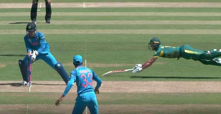 बड़ी खबर: भारत-साउथ अफ्रीका के बीच चौथे वनडे से पहले आई बड़ी खबर, इस दिग्गज खिलाड़ी की हुई चौथे वनडे के लिए टीम में वापसी