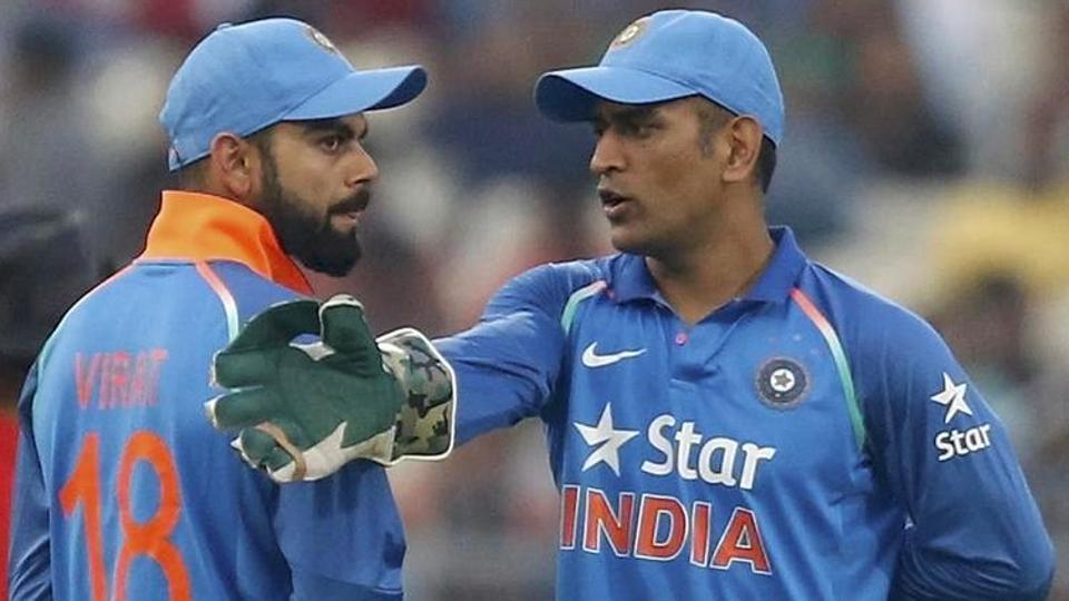 ये रहे वे तीन कारण,जिसकी वजह से साल 2019 वर्ल्ड कप में टीम इण्डिया के कप्तानी की बागडोर माही को मिल जानी चाहिए
