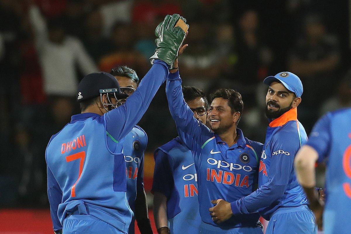 किसने क्या कहा: विराट ने शतकीय पारी खेल भारत को दिलाई अफ्रीका के खिलाफ 5-1 से जीत, तो सहवाग कह गये कुछ ऐसा देखकर नहीं रुकेगी हंसी 40