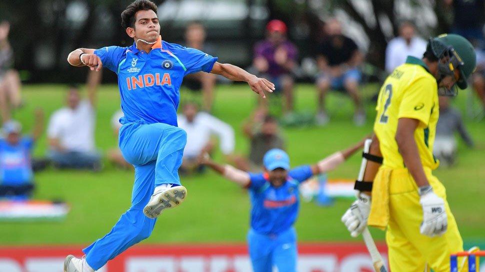 U-19 CWC: किसने क्या कहा: भारतीय गेंदबाजो की कहर बरपाती गेंदों के सामने पस्त हुए कंगारु बल्लेबाज, रैना से लेकर आकाश चोपड़ा तक सभी ने बांधे तारीफों के पूल 69
