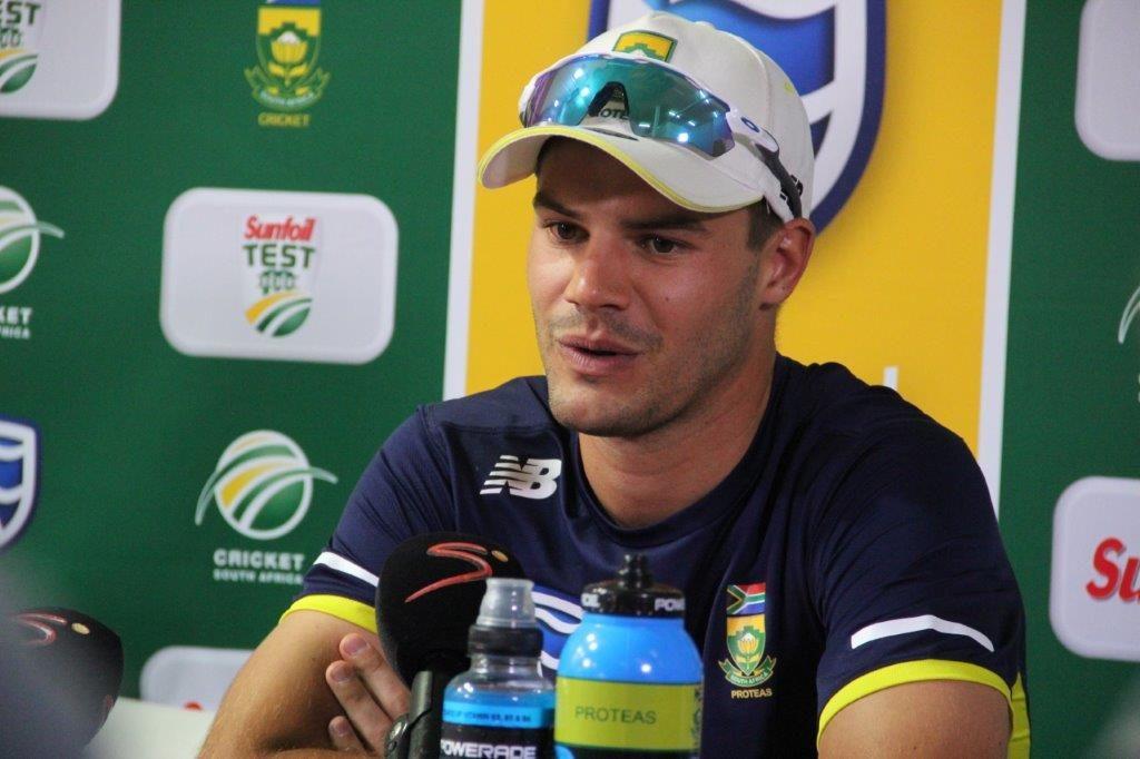 भारत से सीरीज हराने के बावजूद साउथ अफ्रीका के कप्तान एडियन मार्करम ने भारत के तारीफों के बांधे पूल 56