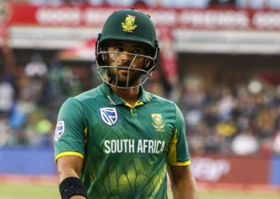 भारत के खिलाफ दुसरे टी-20 से पहले साउथ अफ्रीका के युवा तेज गेंदबाज जूनियर डाला ने उजागर किया अफ्रीकी टीम की रणनीति, भारत को हराने के लिए किया खास तैयारी