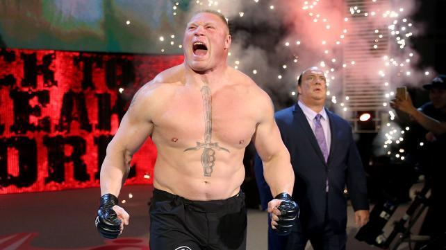 इन WWE सुपरस्टारों से पंगा लेना फैन्स के लिए पड़ सकता है महंगा 15