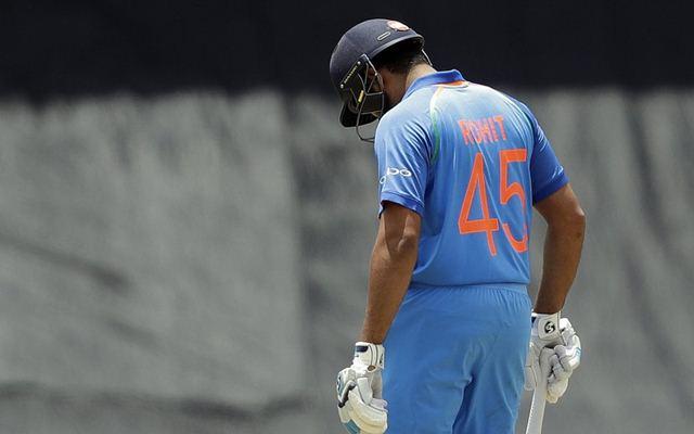SAvIND: बेरंग रोहित शर्मा की जगह यह युवा खिलाड़ी दुसरे टी-20 में कर सकता है भारत के लिए ओपनिंग, रोहित से बेहतर है टी-20 रिकॉर्ड 34