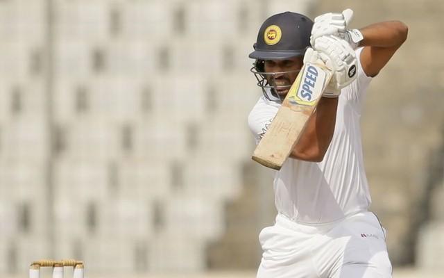 साउथ अफ्रीका के खिलाफ होने वाले टेस्ट मैच से पहले रोशन सिल्वा के बड़े बोल