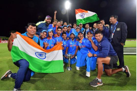UCW 19: पृथ्वी शॉ या शुभमन गिल नहीं बल्कि इन 4 खिलाड़ियों की वजह से फाइनल जीता है भारत