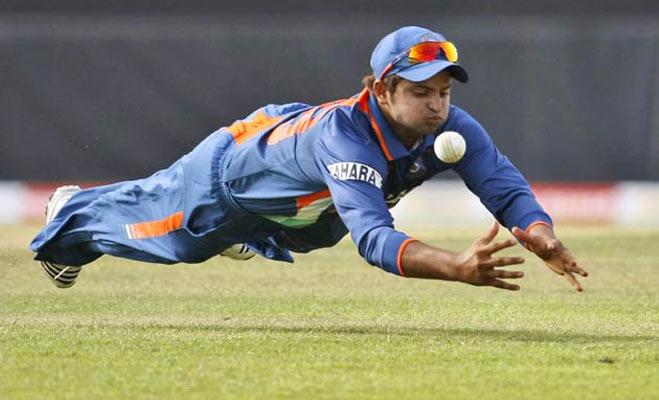 30 की उम्र तक पहुंच चुके है ये भारतीय खिलाड़ी, लेकिन अपनी फील्डिंग से देते है 18 साल के युवा खिलाड़ी को मात, टॉप 10 में 3 भारतीय