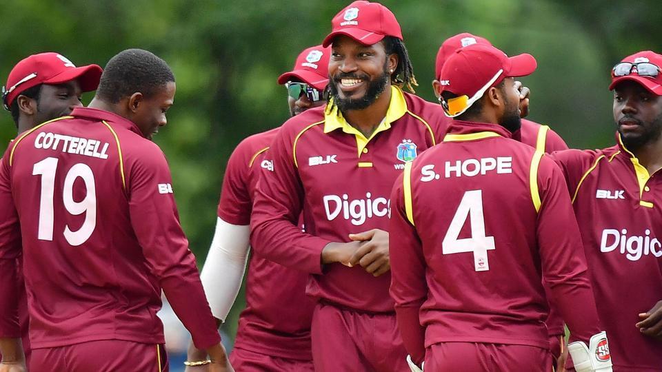 फंड जुटाने के लिए विश्व एकादश के साथ खेलेगा वेस्टइंडीज 29