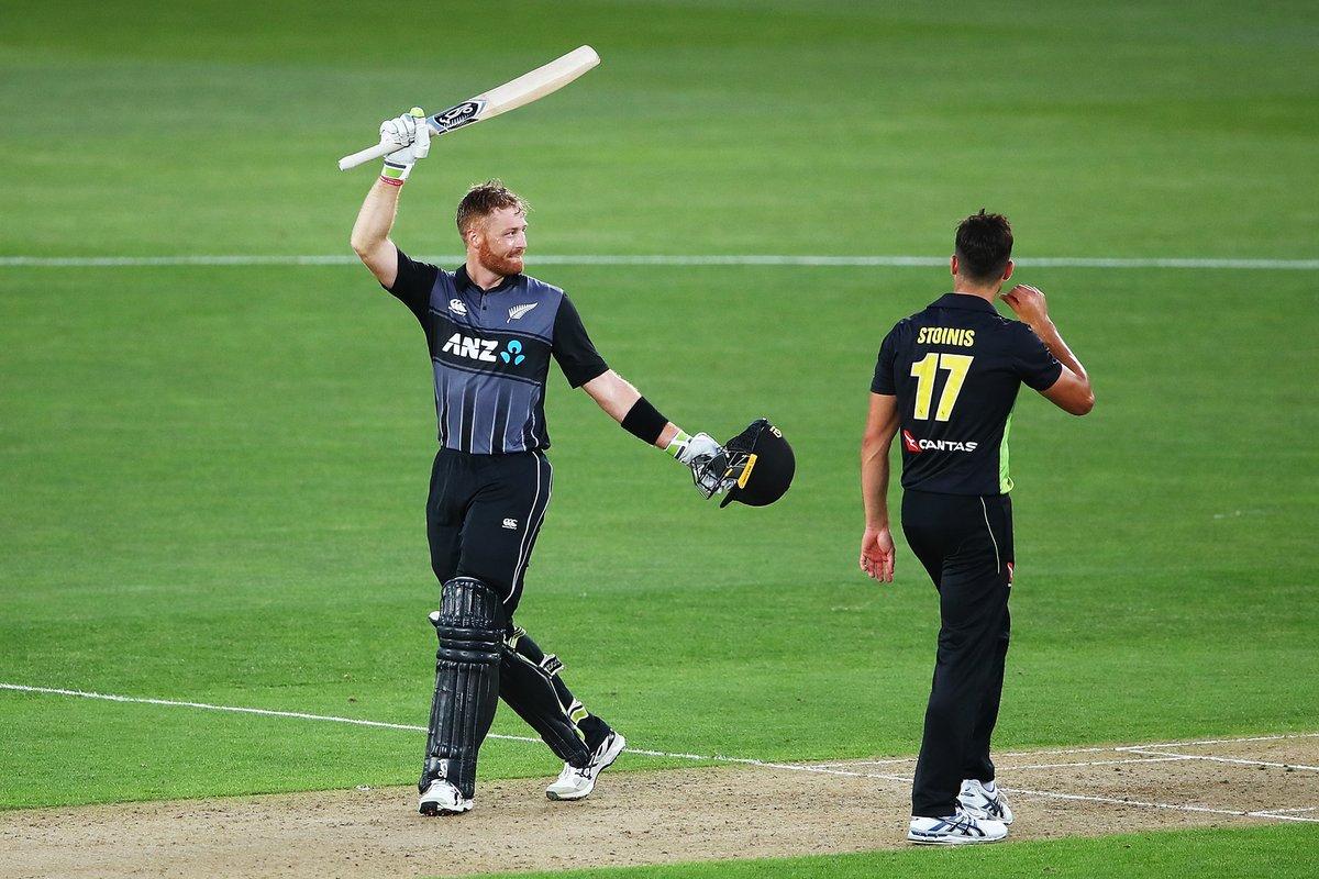 टी20 क्रिकेट में सबसे ज्यादा शतक लगाने वाले बल्लेबाजों की सूची में मार्टिन गप्टिल भी हुए शामिल, जाने किस स्थान पर है रोहित शर्मा 24