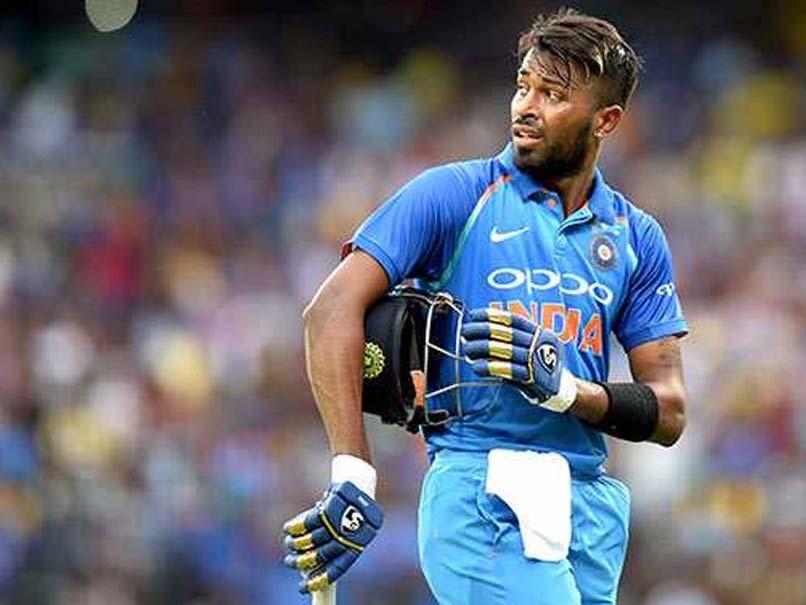 भारतीय टीम में हार्दिक पंड्या की जगह लेने आया यह भारतीय खिलाड़ी, 140KMPH की स्पीड से करता है गेंदबाजी तो लगाता है लम्बे-लम्बे छक्के