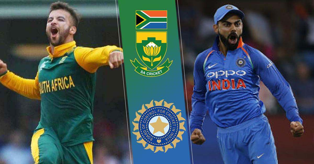 SAvIND: भारत और अफ्रीका ने 1-1 मैच जीत लिया है, ऐसे में क्या है उनकी मजबूती और कमजोरी ? 13