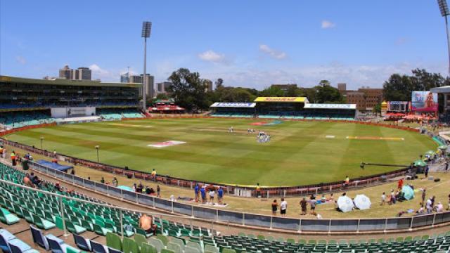 बुरी खबर-भारत और दक्षिण अफ्रीका के बीच डरबन में होने वाला पहला वनडे मैच इस वजह से तय समय से देरी से होगा शुरू