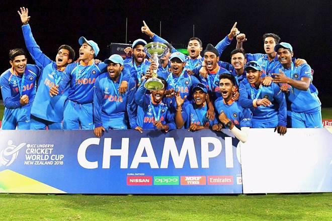 U-19 CWC: वर्ल्ड चैंपियन बनाने के बाद राहुल द्रविड़ ने युवा खिलाड़ियों के भविष्य को ध्यान में रखते हुए दिए गुरुमंत्र 65