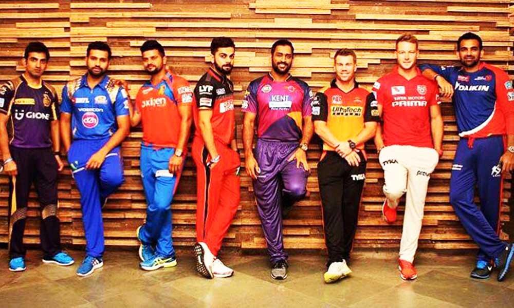 IPL 2018: आईपीएल 2017 में दिग्गज खिलाड़ियों से सजी होने के बाद भी नीचे से पहले स्थान पर रही यह आईपीएल टीम 3