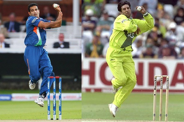 युसूफ पठान ने कहा इस पाकिस्तानी खिलाड़ी को अपना आदर्श मानते थे इरफ़ान पठान 2