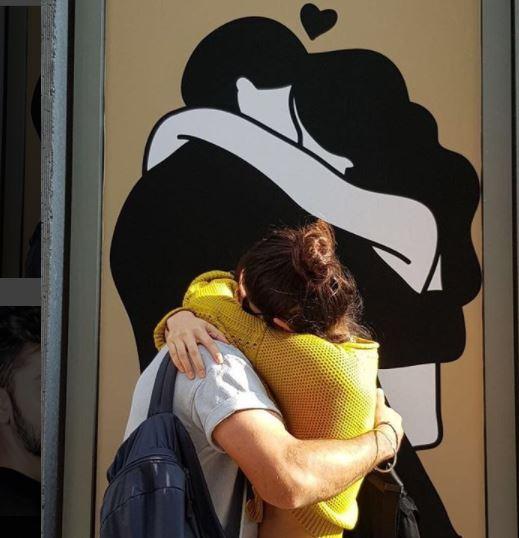 OMG : विराट कोहली ने शेयर की अनुष्का के साथ किस करते हुए तस्वीर, तो आया ऐसा कमेन्ट देख शरमा जाए अनुष्का शर्मा