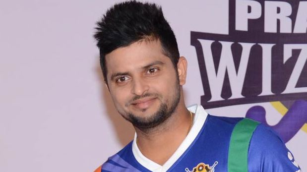 एम.एस. धोनी नहीं बल्कि इस भारतीय खिलाड़ी के लिए खून तो क्या जान भी देने को तैयार है सुरेश रैना 35