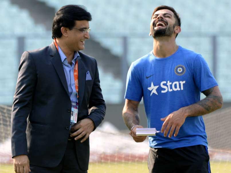 सौरव गांगुली ने कप्तान विराट कोहली को लेकर दिया बड़ा बयान, कहा इंग्लैंड और ऑस्ट्रेलिया की सीरीज तय करेगी कैसे कप्तान हैं विराट