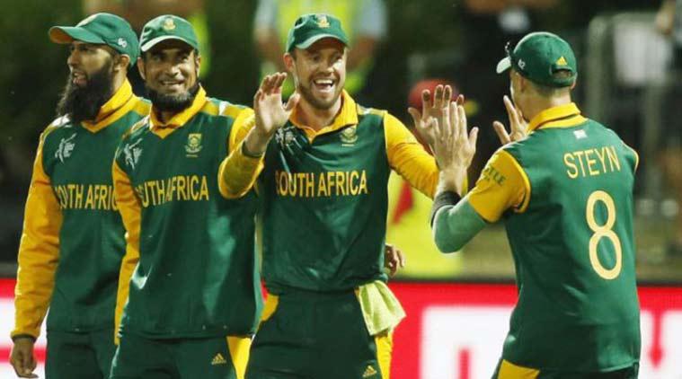 शर्मनाक- दक्षिण अफ्रीका के चौथा वनडे मैच जीतने के बाद इस स्टार खिलाड़ी को करना पड़ा नस्लीय टिप्पणी का सामना